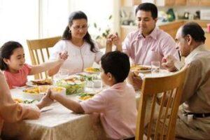 familia convicencia